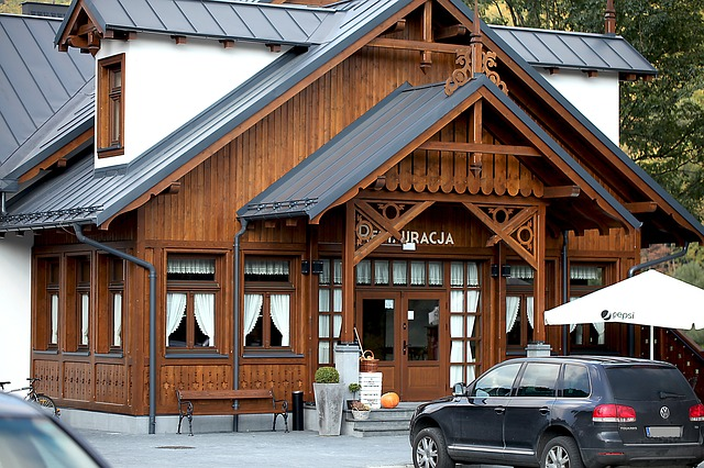 malá restaurace