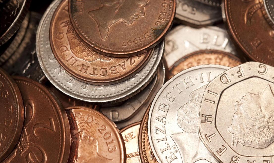 platební mince
